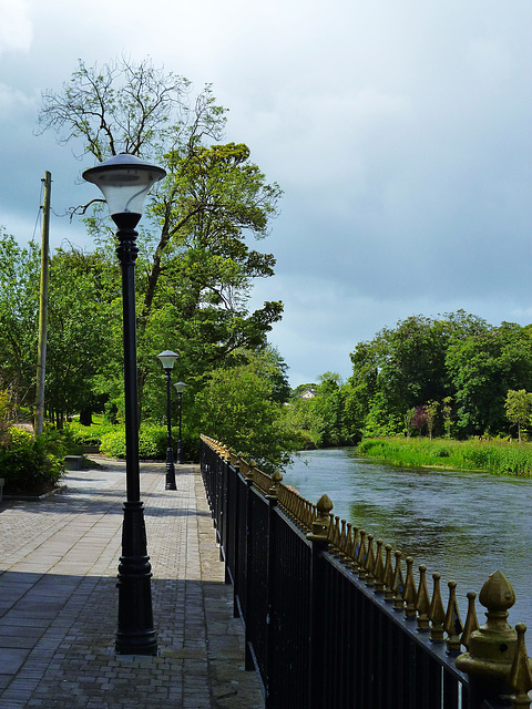 Boyle River