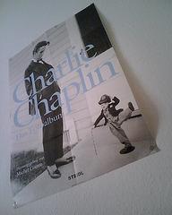 """2x Charlie Chaplin"" - IMG02773"