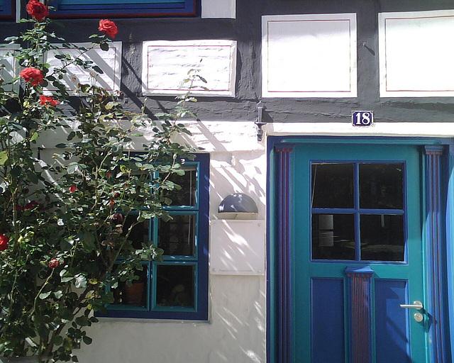 Flensburg ist schön - IMG02783