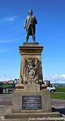 Captain James Cook 1728-1779