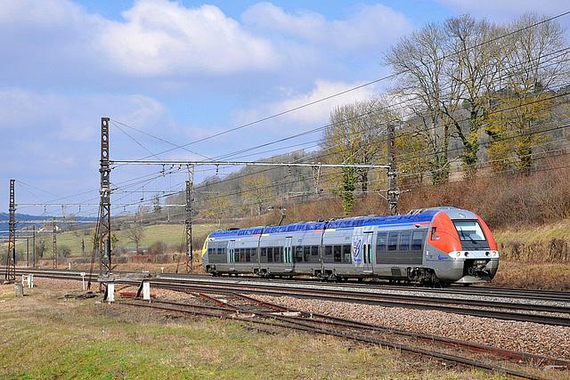 ZGC burgond à Verrey