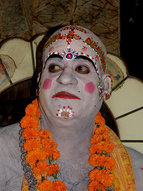 India. Rishikesh