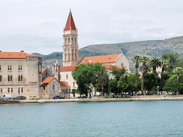 P6114657ac Trogir St Lawrence Cathedral