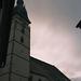Clock Tower, Picture 2, Jindrichuv Hradec, Jihočeský kraj, Bohemia (CZ), 2011