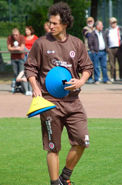 Neu-Co.-Trainer Jan-Moritz Lichte