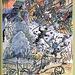 Golo: B.Traven - portreto de fama nekonatulo, mortodanco, sceno el la komikso