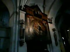 Glockenspiel im Dom zu Münster