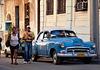 1952 Chevrolet Styleline Special 4-door sedan