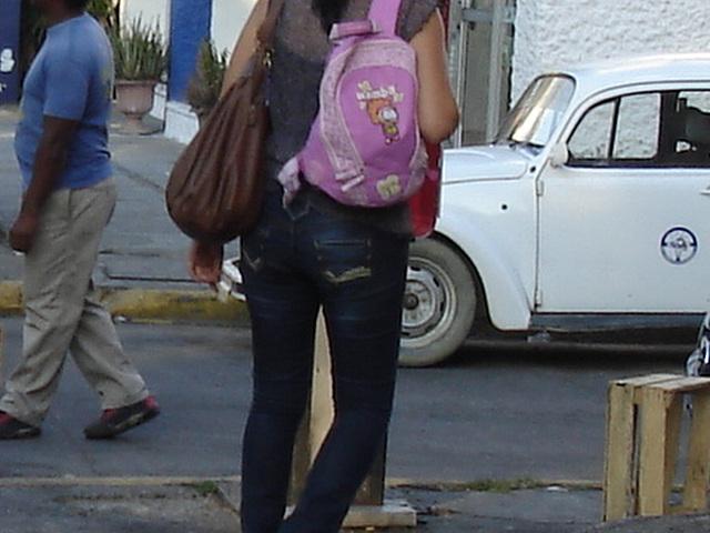 Acapulco, Mexico / 9 février 2011
