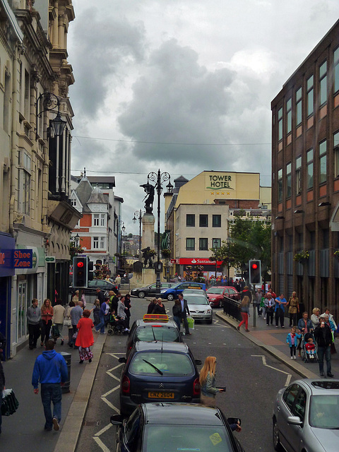 Ferryquay Street