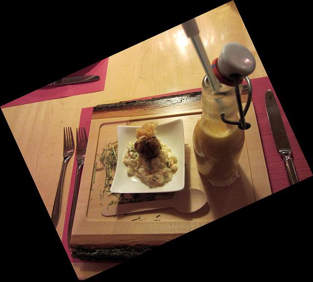 IMG 0939 Feine Küche