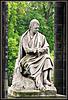 Sir Walter Scott Monument, Princes St Edinburgh