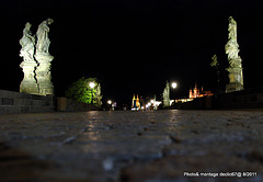 Pont Charles......