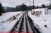 CD/JHMD Dual Gauge in the Snow, Edited Version, Jindrichuv Hradec, Jihočeský kraj, Bohemia (CZ), 2011