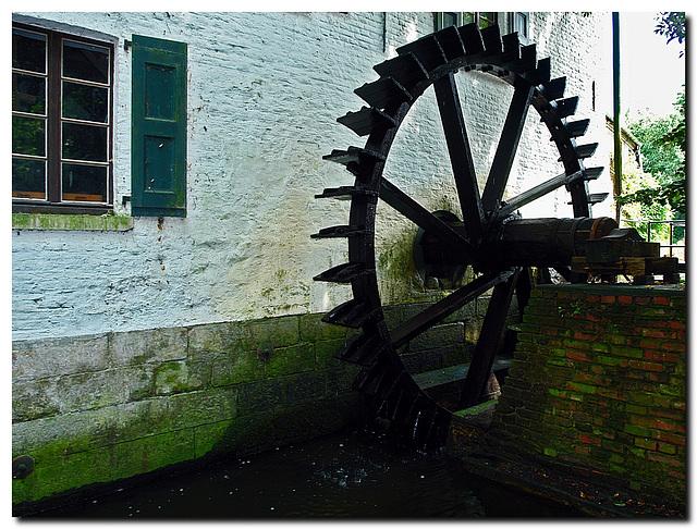 Schrofmühle