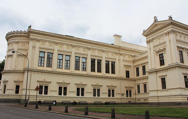 Lund, Universität