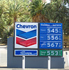 Furnace Creek Gas Prices - June 19 2011 (0220)