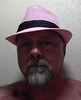 New Pink Hat (0097)