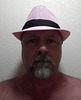 New Pink Hat (0099)