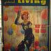 Yvonne Parks on Pictorial Living December 1963 (0365)