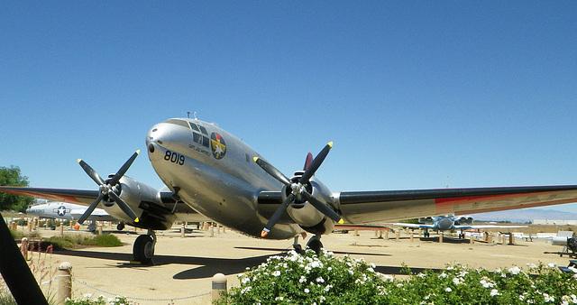 Joe Davies Heritage Airpark (0085)