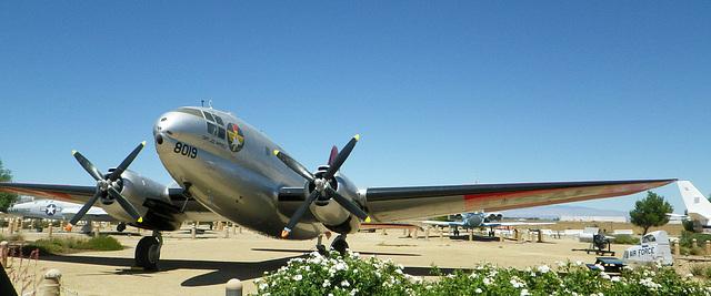 Joe Davies Heritage Airpark (0086)