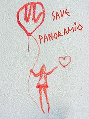 BYE BYE  PANORAMIO