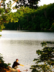 Fishing---Fiŝado