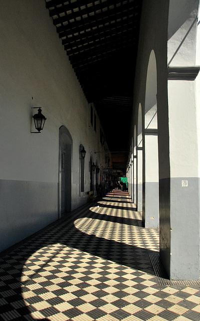 Paraguay. Asuncion