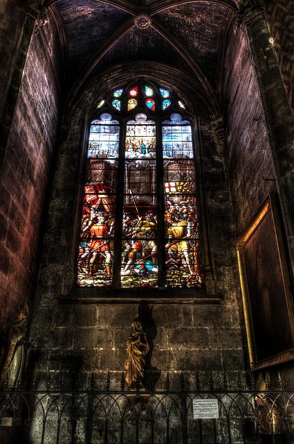 Église Notre-Dame la Grande de Poitiers