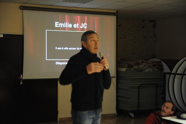 Introduction par Pierre-Yves Le Scanff (AMAP)