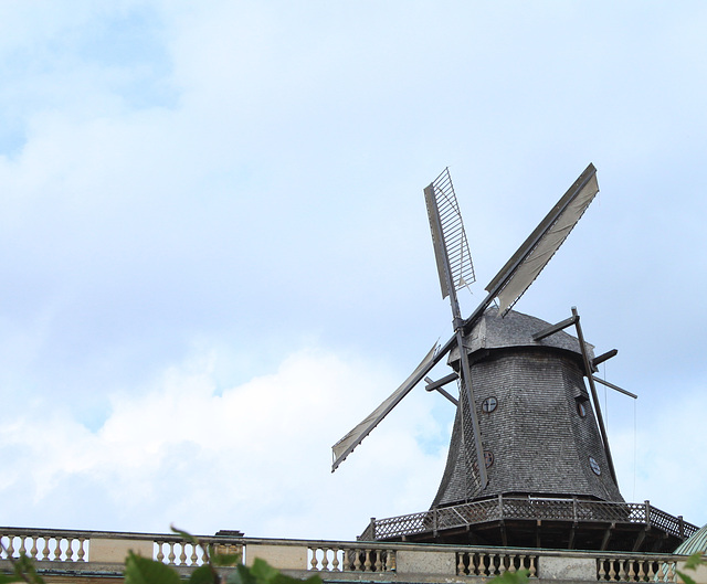 Windmühle Sanssouci