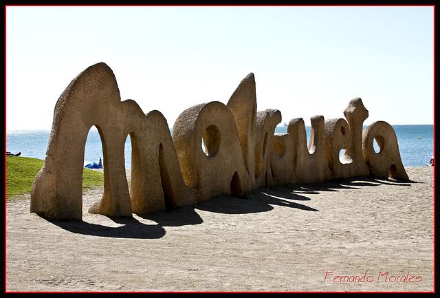 Playa Malaga 001