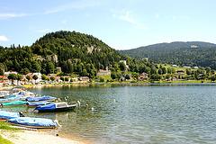 Lac de Joux (Jura)