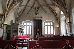 Le château - Hradčany