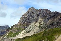 Kalkwand 2826 m
