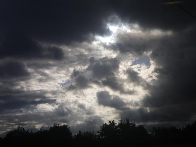 Ciel pyrénéen