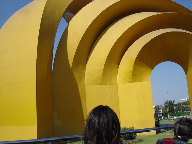 Guadalajara, Jalisco  / Mexique - 19 mars 2011