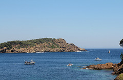 La Ciotat- île