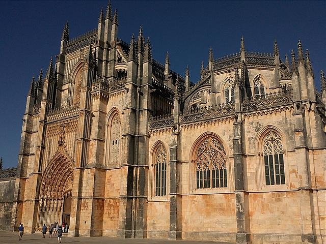 Monastery of Batalha (1)