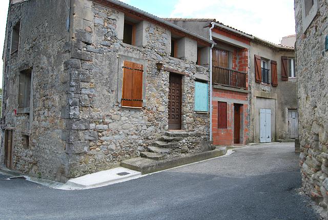 Veil escalier à Routier Aude