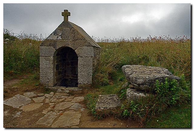 La Fontaine de St. Mathieu