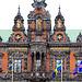 Malmö, Rathaus