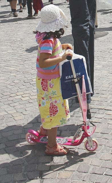 Karstadt-Kind-Netz