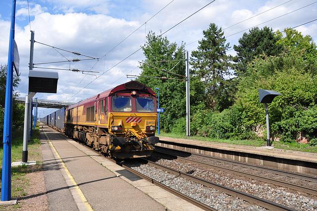 Class 66