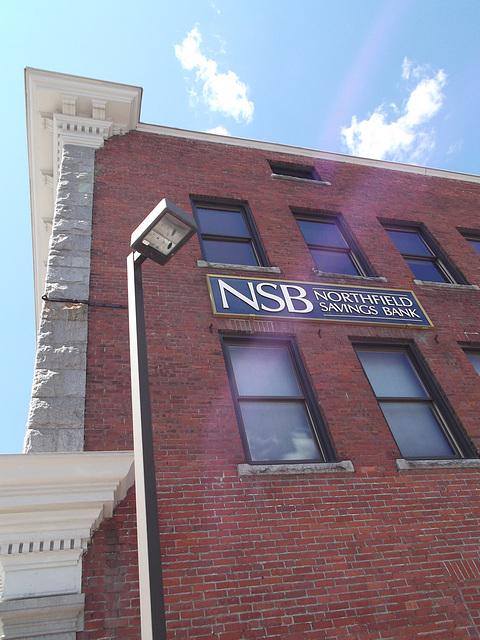 St-Johnsbury, Vermont / USA - 11 juillet 2011
