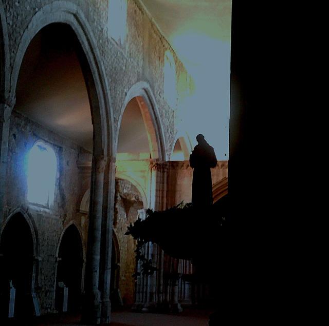 Santarém, S. Francisco Convent (1)