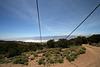 Salt Tram View of Owens Valley (0431)