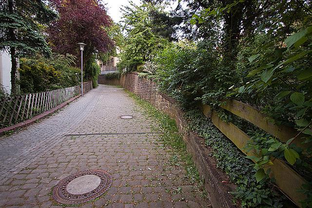 20110506 2019RWw Altstadtgasse  Bad Salzuflen