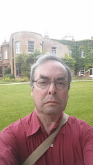 Adam at Parmoor House